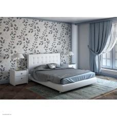 Кровать Elegant с ортопедической решеткой