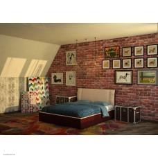 Кровать Boston с подъемным механизмом