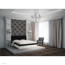 Кровать Domenic с подъемным механизмом